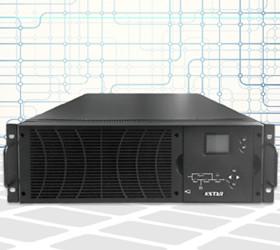 高频UPS---YMK3300模块化系列