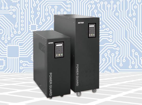 工频UPS---GP800系列