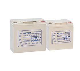 阀控式铅酸蓄电池--FM小型密封电池系列 (1.2-28)