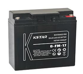阀控式铅酸蓄电池-FMH密封电池系列 (50-