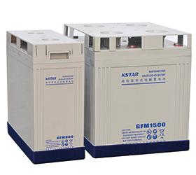 阀控式铅酸蓄电池--太阳能深循环系列 (38-3000A)