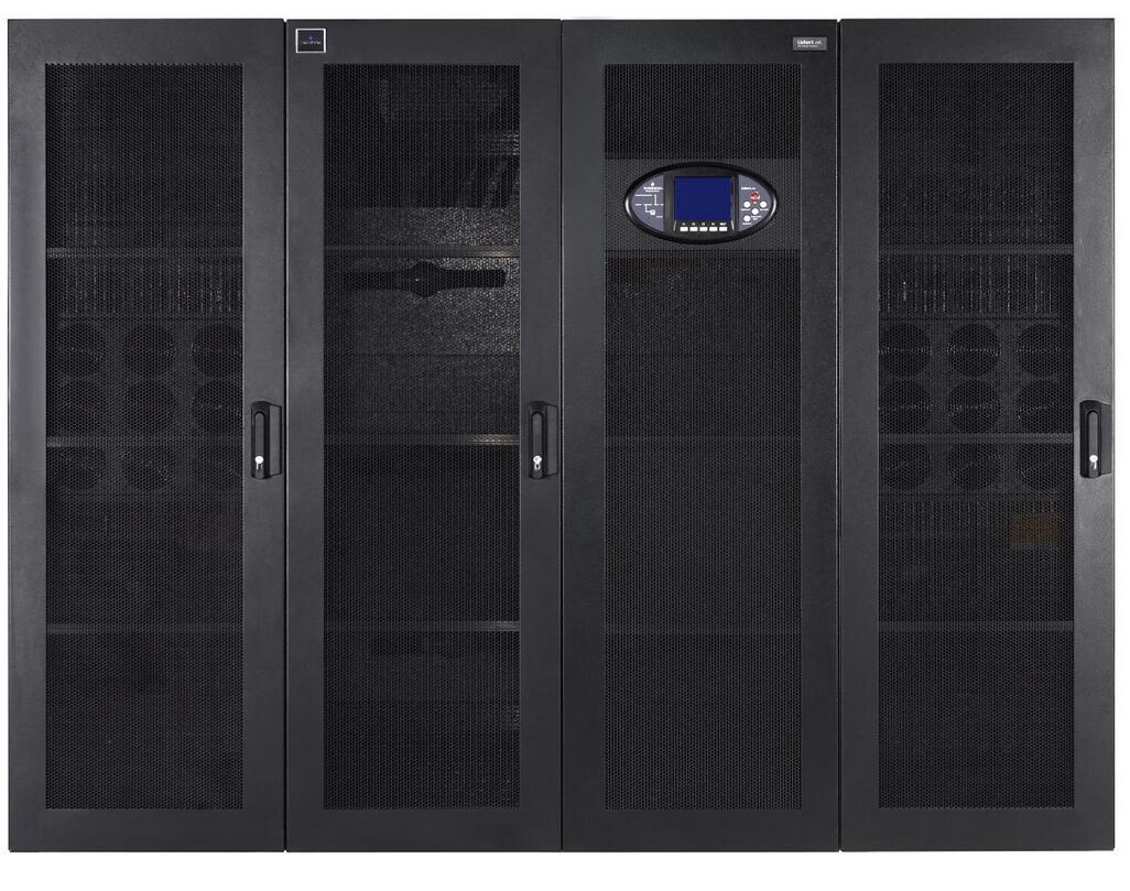爱默生NX系列UPS(250~800kVA)
