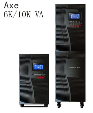 奥普森在线式高频Axe系列6K/10KVA
