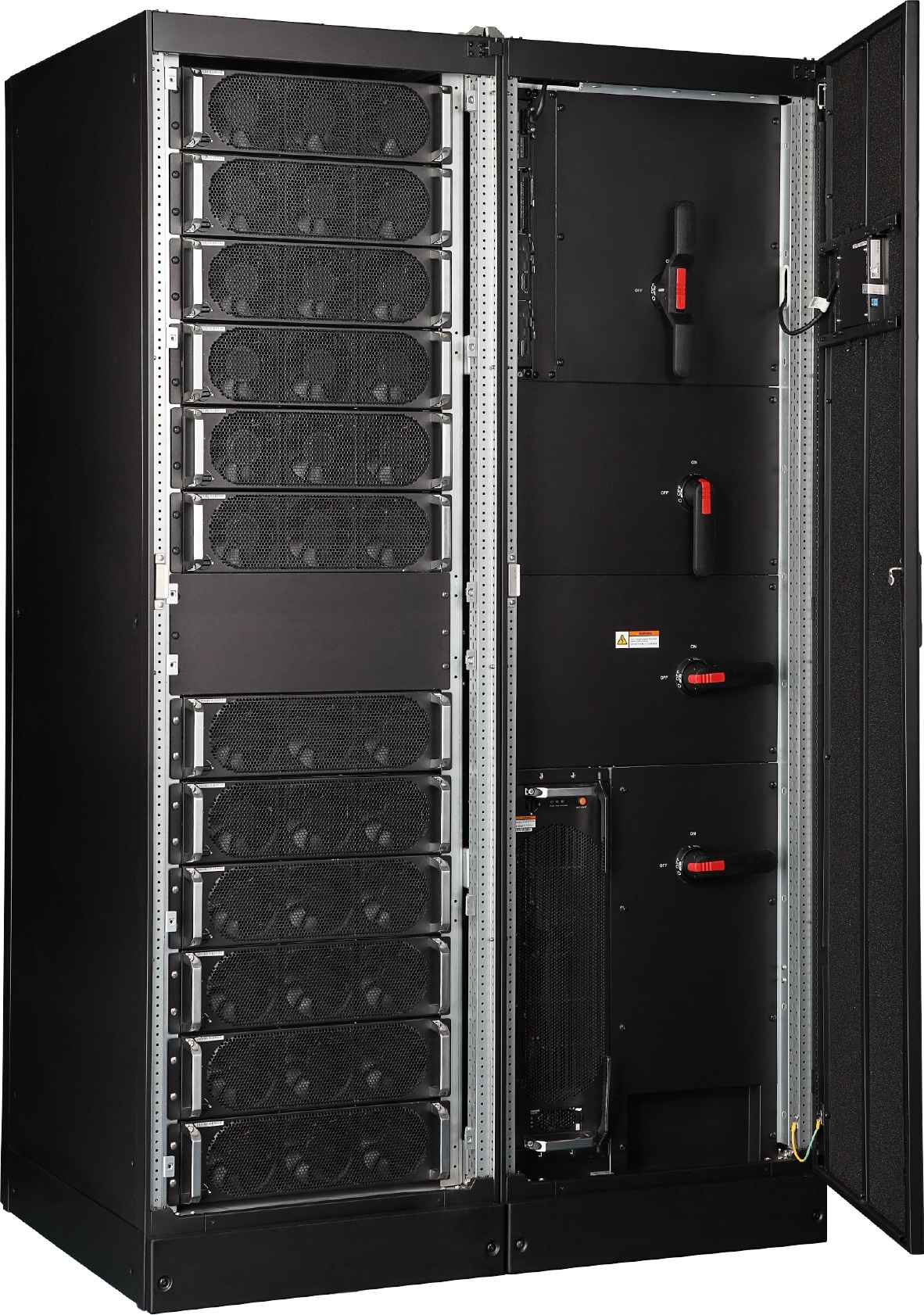 UPS5000-E系列 (25-800kVA)